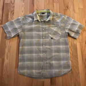 Outdoor Research Mens Shirt